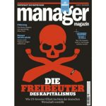 Manager Magazin Prämienabo