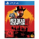 Red Dead Redemption 2 Playstation 4 für 22,99€ bei Amazon