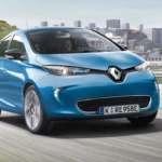 Renault ZOE Probefahrt