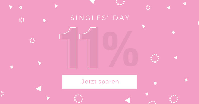 About You Singles Day