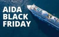 AIDA Black Friday
