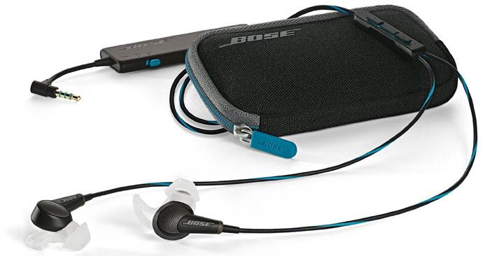 Bose QuietComfort 20 In-Ear Kopfhörer