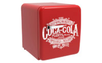 Coca Cola Retro-Kühlschrank