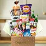 7€ Degustabox Gutschein – Überraschungsbox für 7,99€ + Geschenk