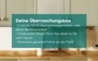 Degustabox Gutschein