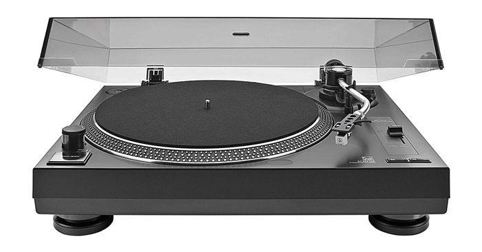 Dual DT 250 Schallplattenspieler