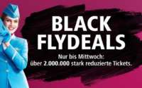 Eurowings Black Flydeals