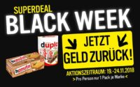 Ferrero Black Week