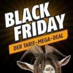 Klarmobil Black Friday