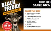 Klarmobil Black Friday