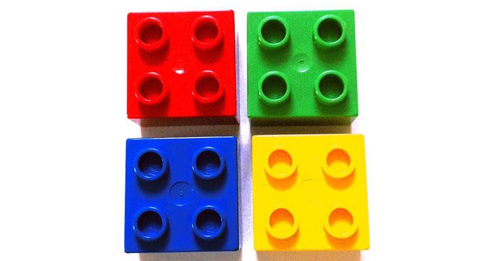 PayPal Lego Aktion
