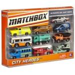Matchbox Lightning World Geschenkset