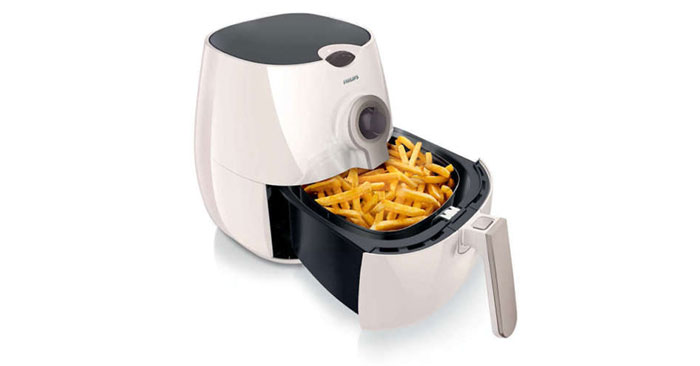 Philips Avance Collection AirFryer HD 9220/50