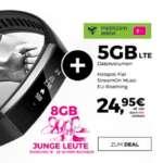 Telekom Magenta Mobil M Handytarif