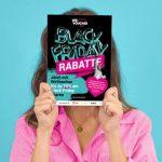 WeVoucher Black Friday Gutscheine – 10% myToys, 20% JustSpices, 55€ Geschenkidee Gutschein, etc.