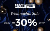 About You Weihnachts Sale