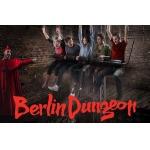 Kostenloser Eintritt ins Berlin Dungeon gegen Sachspende für Obdachlose