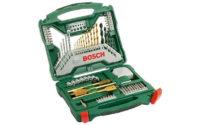 Bosch DIY X-Line Bohrer & Schrauber-Set