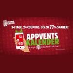 Burger King Adventskalender
