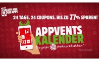 Burger King Adventskalender