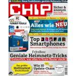 3 Monate Chip mit DVD im Abo kostenlos (Kündigung notwendig)