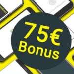 Comdirect Girokonto mit 75€ Startguthaben + 25€ BestChoice-/Amazon Gutschein