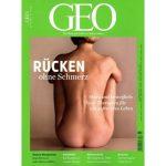 Halbjahresabo der Zeitschrift GEO für 14,90€ (kein Prämienabo)