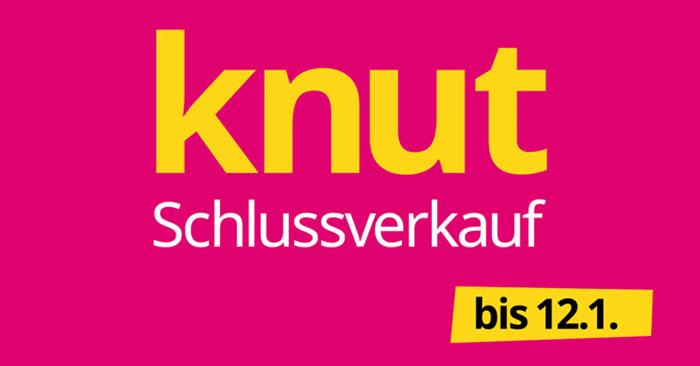 IKEA Knut Schlussverkauf