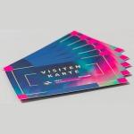 Kostenlose Visitenkarten