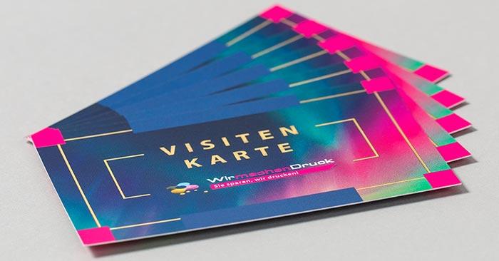 200 kostenlose visitenkarten bei wirmachendruck bestellen. Black Bedroom Furniture Sets. Home Design Ideas