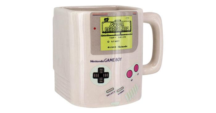 Nintendo Gameboy Tasse