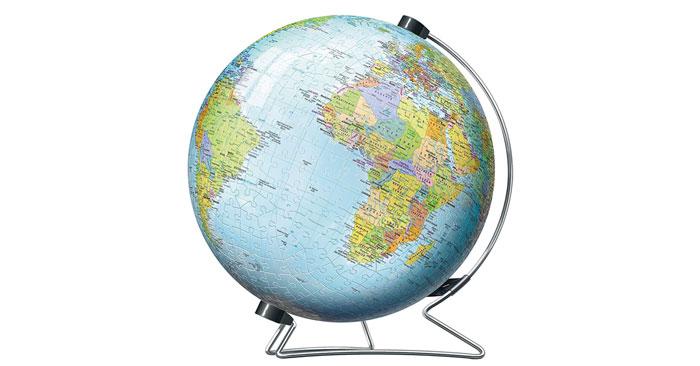 Ravensburger Globus 3D Puzzle