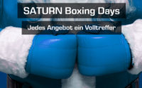 Saturn Boxing Day 2018