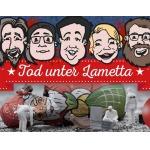 SWR2 Krimi-Adventskalender – Tod unter Lametta (Kostenloses Hörspiel)