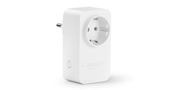Amazon Smart Plug Steckdose