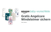 Gratis Angelcare Windeleimer Dress-Up