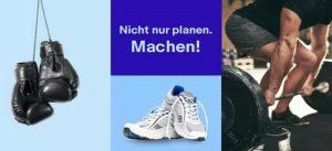 eBay Fitness Gutschein