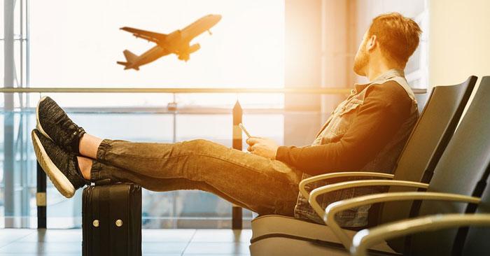 Flug verpasst: Steuern & Gebühren zurückfordern
