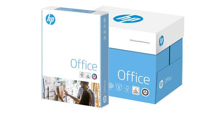 HP Druckerpapier