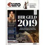 Jahresabo Euro Magazin für 96€ + 100€ BestChoice Gutschein