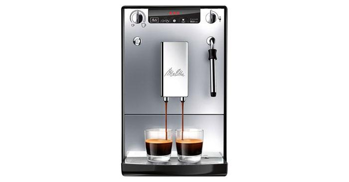 Melitta Caffeo Solo & Milk Kaffeevollautomat