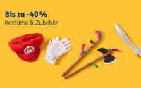 myToys Karnevalskostüme für Kinder