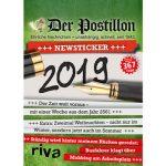 Der Postillon Kalender 2019 (Tagesabreißkalender) für 7,99€