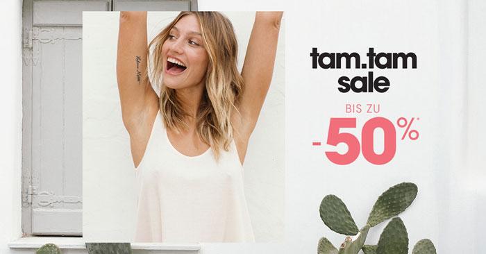 Princesse Tam Tam Sale