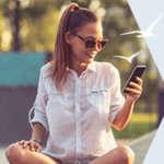 simply LTE 3000 Tarif (All-Net-Flat + 3 GB LTE) für 6,99€/Monat