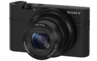 Sony Cyber-shot DSC-RX100 I Digitalkamera