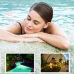 Watado Wellness Gutschein (1 von 33 Thermen) inkl. Hotel für 158€