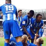 DKB Hertha BSC Berlin Tickets