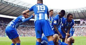 DKB Hertha BSC Berlin Tickets
