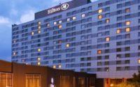 Hotel Hilton Düsseldorf